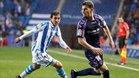 La Real Sociedad aún cuenta con posibilidades matemáticas de ingresar a torneos internacionales para la próxima temporada