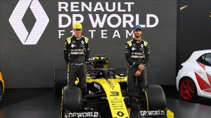 Renault, a pesar de los recortes, seguirá en la Fórmula 1