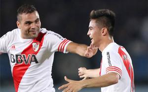 El River Plate espera ganar al Chapecoense brasileño