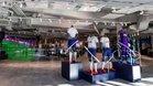 El Tottenham abre la tienda de fútbol más grande Europa en Wembley