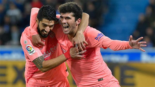 Valverde tira de rotaciones ante el Celta