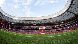 El Wanda Metropolitano será el escenario de la final de Champions 2018/2019