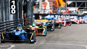 Los primeros Fórmula E, a la venta.
