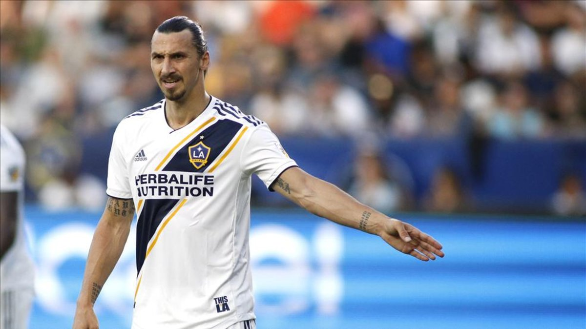 Zlatan Ibrahimovic destaca el trabajo de Guillermo Barros Schelotto 44e5400b756