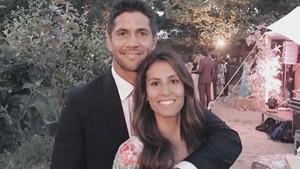 Ana Boyer y Fernando Verdasco se han casado