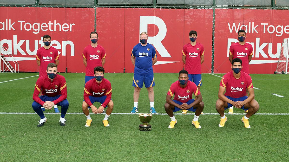 barcelona vs elche - photo #11