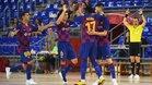 El Barça ha ofrecido una gran imagen en los dos amistosos que ha disputado