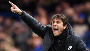 El Chelsea deberá indemnizar a Antonio Conte con más de 10 millones de euros