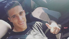 Cristian Tello viaja este lunes a Florencia