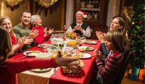 ¿Cuéntan los niños en el límite de 6 personas reunidas en Nochebuena, Navidad o Nochevieja?