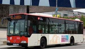 Detenido por abuso sexual en un autobús de Barcelona gracias al aviso del conductor