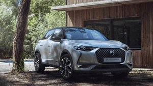 DS3 Crossback E-Tense.