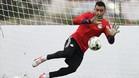El-Hadary ha hecho historia en la Copa África.