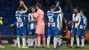 El Espanyol quiere reencontrarse con su mejor versión ante el Betis.