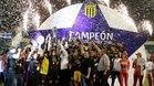 Guaraní es el campeón de la Copa Paraguay