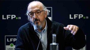 Jaume Roures avanzó cómo será la vuelta a la normalidad