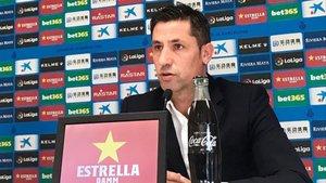 Joan Capdevila dio la cara