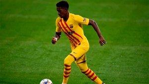 Junior Firpo seguirá, salvo sorpresa, en el Barça