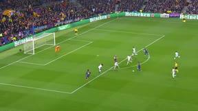 LACHAMPIONS | FC Barcelona - Chelsea (3-0): Messi, centenario