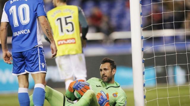 LALIGA | Deportivo - Espanyol (0-0)