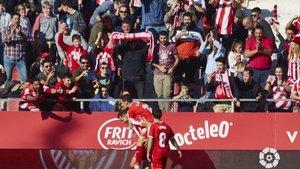 Los abonados del Girona han tomado su decisión