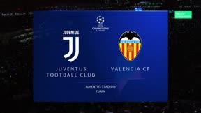 Mandzukic acaba con el sueño del Valencia en Champions