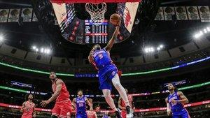 La NBA volverá en Orlando el 31 de julio