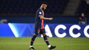 Neymar conocerá hoy su sanción