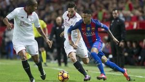 Jornada 30 de la Liga Santander 2016 - 2017. Horarios y calendario