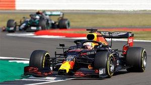 Novena victoria de Verstappen en la F1.