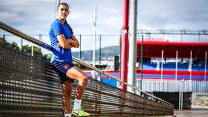 Patri Guijarro, el otro fichaje del Barça femenino