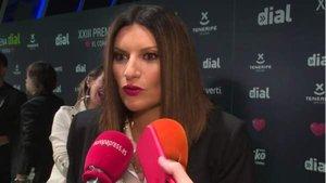 El perdón de Laura Pausini a su amiga Malú