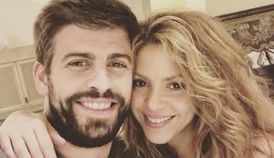 Piqué y Shakira suman un nuevo miembro a su familia
