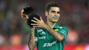 Rafa Marquez Explica Su Fichaje Frustrado Por El Madrid