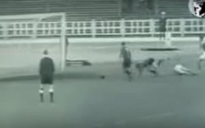 Rik Coppens fue el verdadero inventor del penalti indirecto