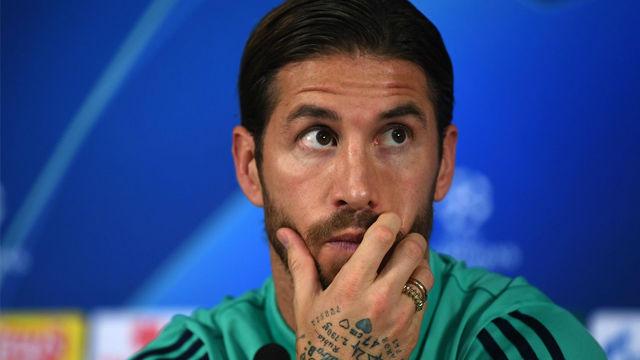 Sergio Ramos: Estamos a muerte con Zidane