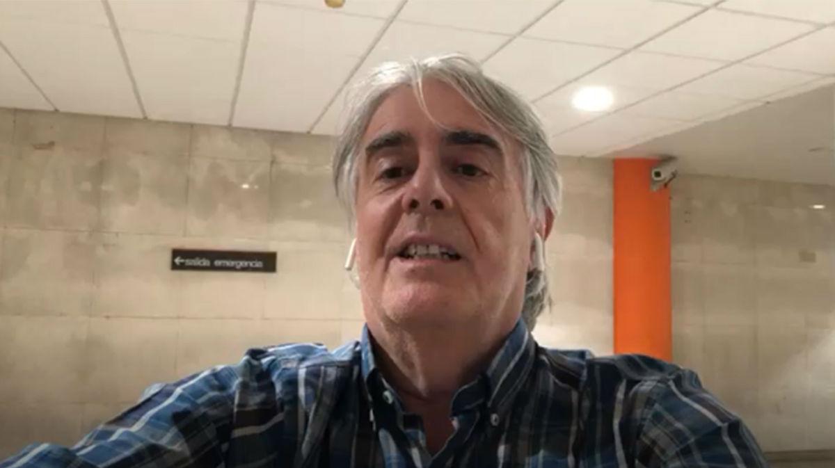 Siro López: Con polémica o sin ella, triunfo justo del Madrid¿