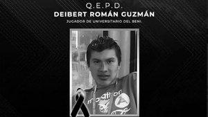 Tragedia en el fútbol boliviano por la muerte de tres miembros de la misma familia: presidente, entrenador y jugador