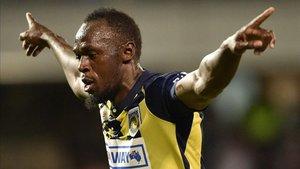 Usain Bolt recalaría en el histórico italiano