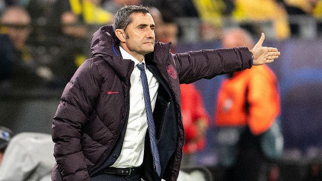 Valverde: Hemos sufrido mucho