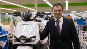 Carlos Sotelo, CEO de Silencie