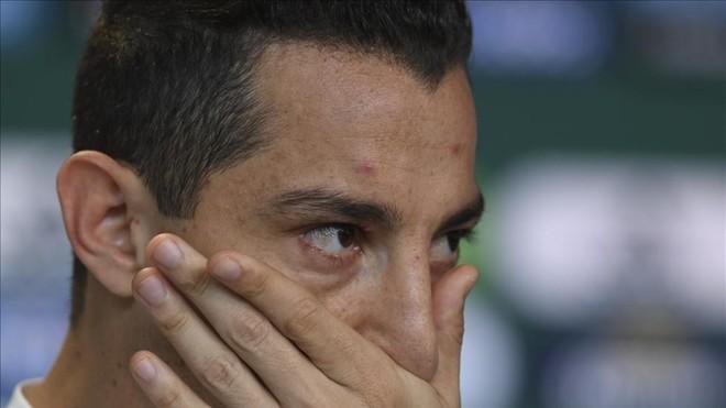 Thiago Silva denies rift with Brazil team-mate Neymar