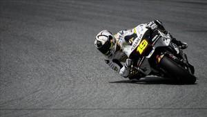 Álvaro Bautista ha anunciado su paso a Superbike con Ducati