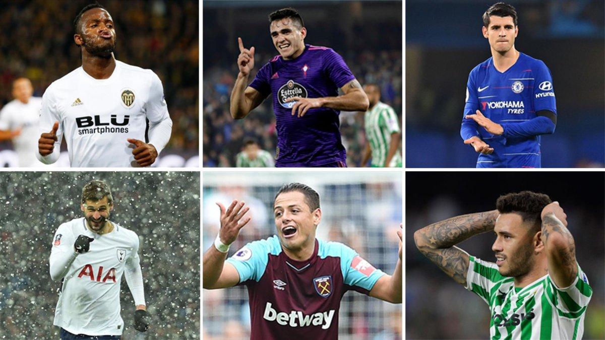 ¿Quién debe ser el 'nuevo Larsson' del Barça?
