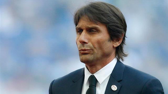 Antonio Conte ficha por el Inter de Milán