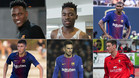 El Barça busca al futuro sustituto de Piqué lejos de la Masia