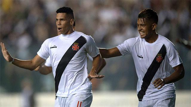 Así juega Paulinho, el joven talento del Vasco da Gama
