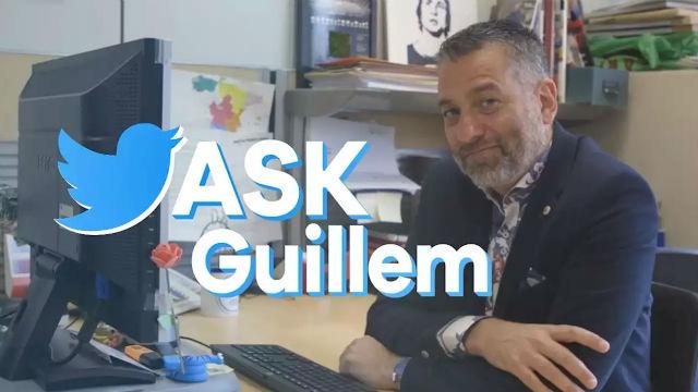 #AskGuillem: El City quiere un jugador de LaLiga para sustituir a Sané