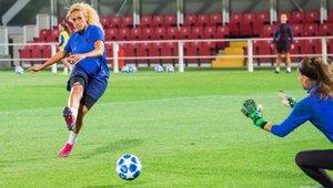 El Barça entrenará en doble sesión para preparar el próximo duelo