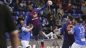 Un Barça Lassa demoledor arrolla al Valladolid